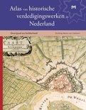 Atlas van historische verdedigingswerken in Nederland. Gelderland en Overijssel
