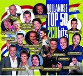 Hollandse Hits Top 50 Deel 2 (2CD)