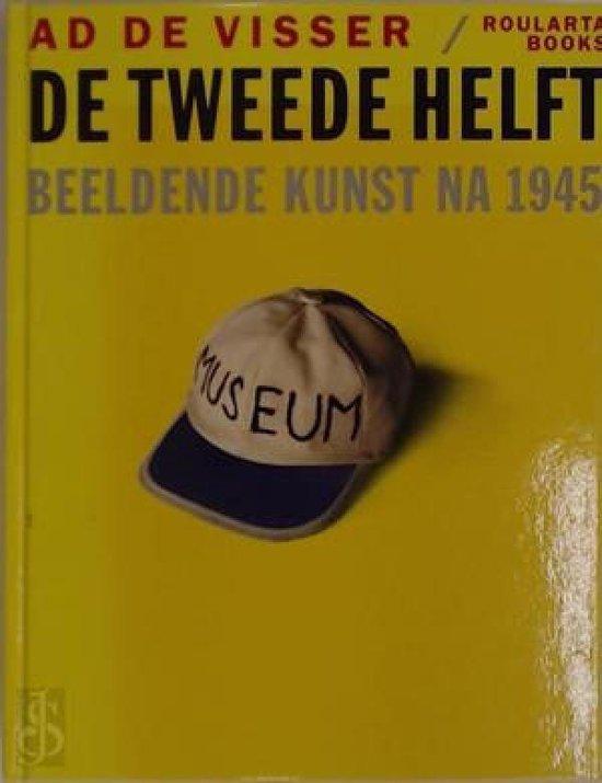 TWEEDE HELFT, DE - Ad de Visser  