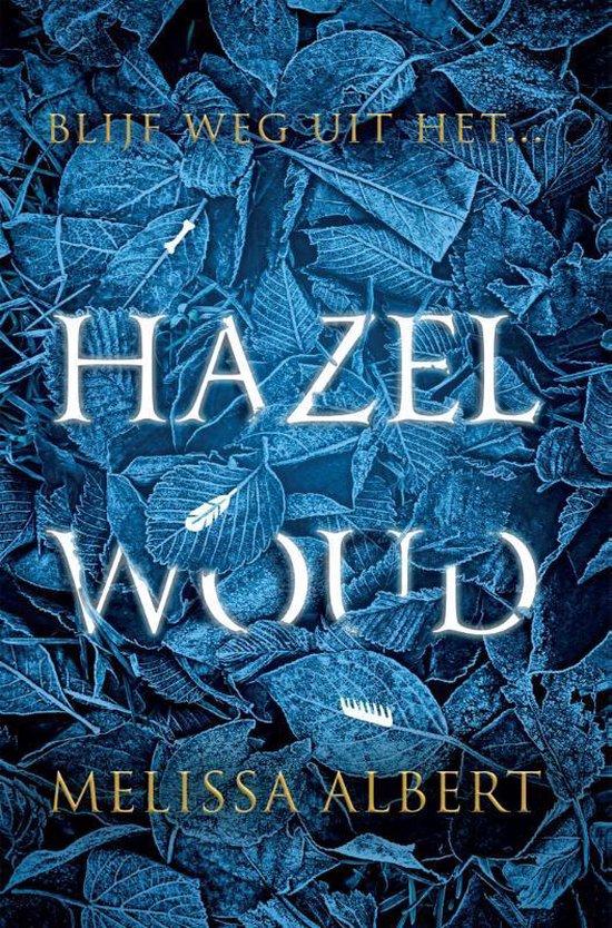 Hazelwoud - Madam Melissa Albert | Fthsonline.com