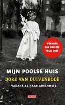 Boek cover Mijn Poolse huis van Dore van Duivenbode (Paperback)