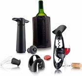 Wijn set voor gevorderden - Vacuvin