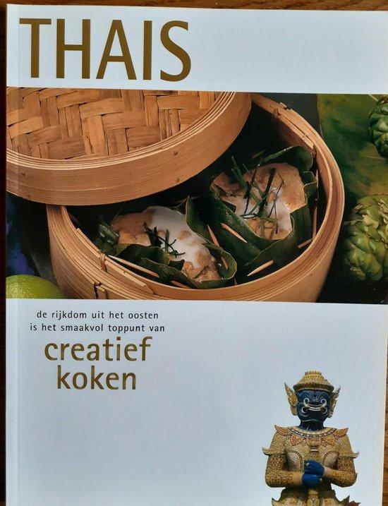 Creatief Koken Thais