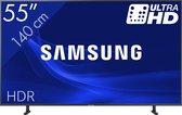 Samsung UE55RU8000S - 4K Smart TV