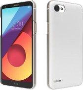 LG Q6 - 32GB - Zwart / Wit