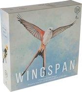 Wingspan (Engelstalig)