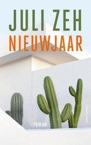 Boek cover Nieuwjaar van Juli Zeh (Hardcover)