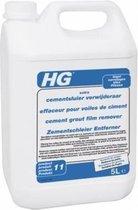 Cementsluier verwijderaar - n°11 - HG - 5 L