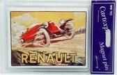Koelkast Magneet Renault