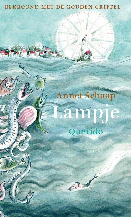 Lampje - Annet Schaap |
