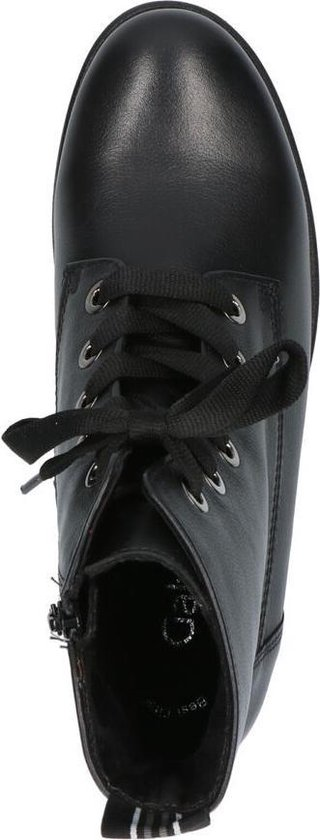 Gabor Zwarte Boots Dames 37,5 VFk1Sx