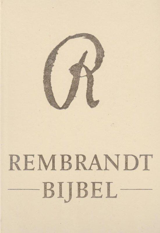 Rembrandtbijbel - Rene Cloke | Fthsonline.com