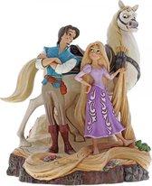 Disney Traditions Beeldje Live Your Dream 21 cm