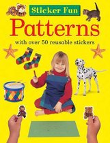 Sticker Fun - Patterns