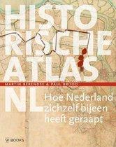 Omslag Historische atlas NL