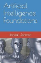 Artificial Intelligence Foundations
