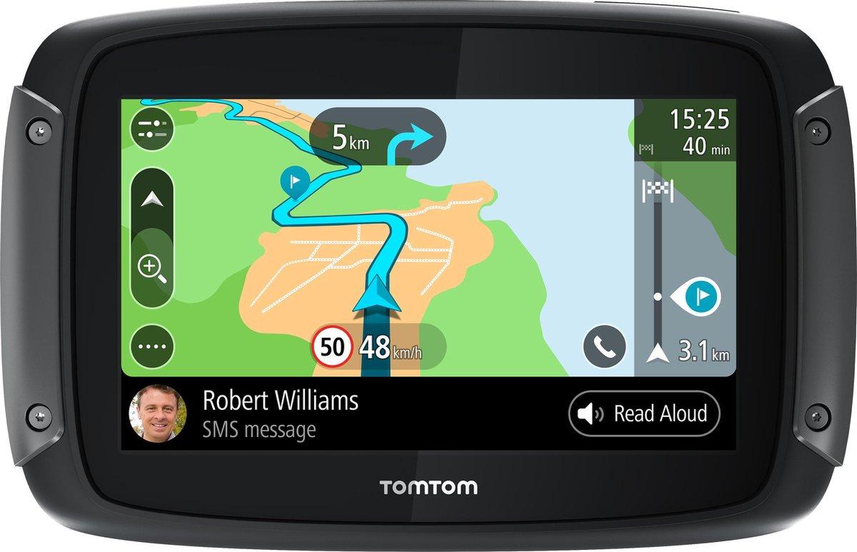 TomTom Rider 50 West-Europa
