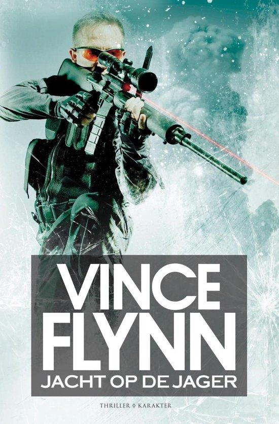 Jacht op de jager - Vince Flynn  