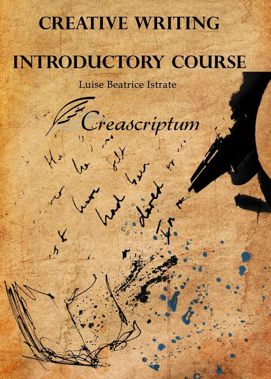 Creative Writing Introductory Course