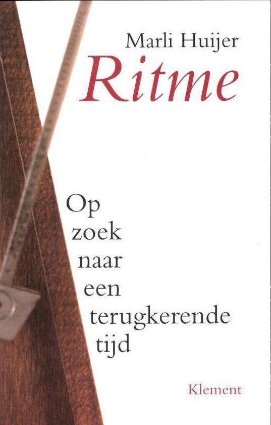 Ritme - Marli Huijer |