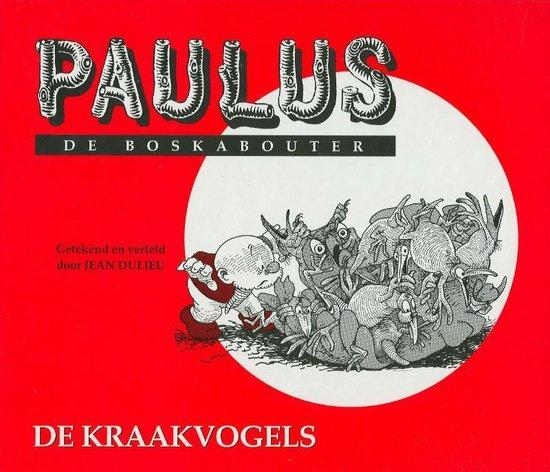 De kraakvogels - Jean Dulieu |
