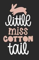 Little Miss Cotton Tail