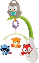 Fisher-Price 3-in-1 Woodland Mobiel