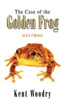The Case of the Golden Frog