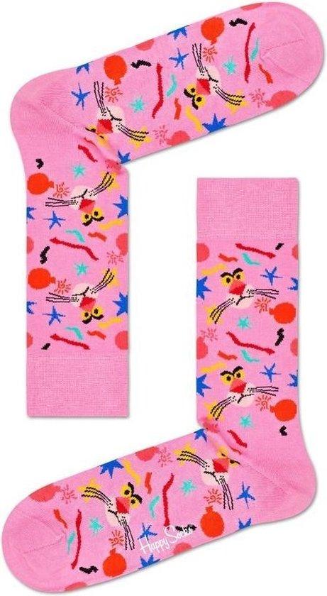 Happy Socks Pink Panther PAN01-3300-36-40