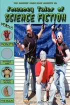 Sciencey Tales of Science Fiction