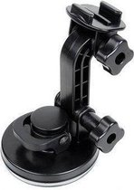 Suction Cup Ultra sterk 4in1 voor GoPro Hero 3/4/5/6 Session