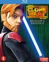 Star Wars: The Clone Wars - Seizoen 5 (Blu-ray)