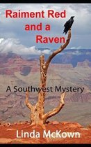 Raiment Red and a Raven