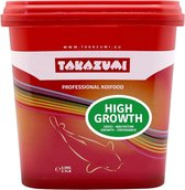 Takazumi high growth - 2.5 kg