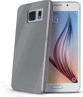 Celly Samsung Galaxy S6 Ultrathin Gel Case - Smoke