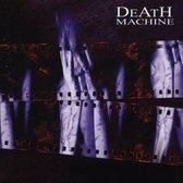 CD cover van Death Machine van Death Machine