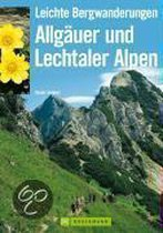 Leichte Bergwanderungen In Den Allgäuer Und Lechtaler Alpen