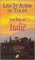 Rainbow pocketboeken 425: een huis in italië