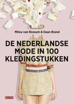 De nederlandse mode in 100 kledingstukken