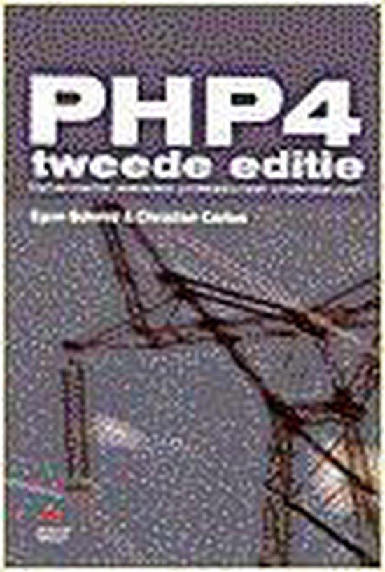 Php Dynamische Websites 4 2E Ed - Blume Richard | Fthsonline.com