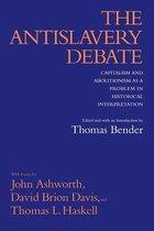 The Antislavery Debate