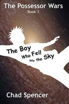 The Boy Who Fell Into the Sky