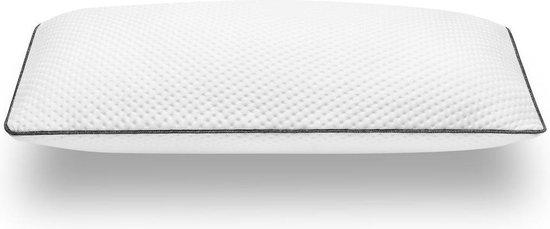 Het Emma Kussen 70x40 cm - 10 jaar garantie - Aanpasbare lagen