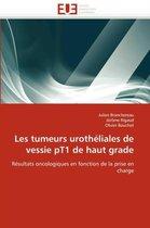 Les Tumeurs Uroth�liales de Vessie Pt1 de Haut Grade