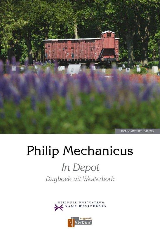 In Depot - Philip Mechanicus | Readingchampions.org.uk
