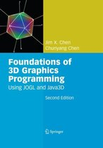 Foundations of 3D Graphics Programming