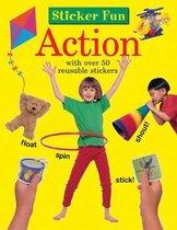 Sticker Fun - Action