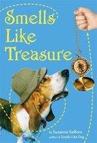 Smells Like Treasure