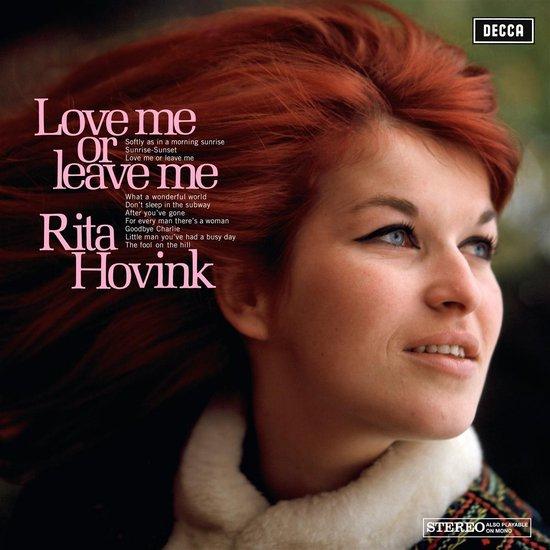 Love Me Or Leave Me (LP+CD)