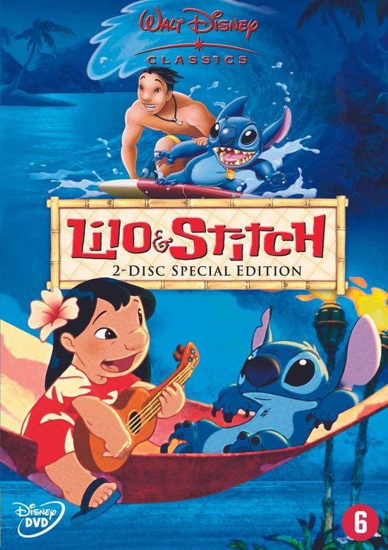 Lilo & Stitch (Special Edition)